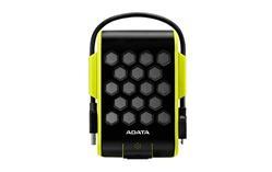 "ADATA externí HDD HD720 2TB 2,5"" USB 3.0 Zelený"