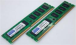 GOODRAM DDR3 2GB DIMM 1333Mhz CL9