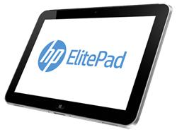HP ElitePad 900 Z2760 10.1 WXGA Touch, 2GB, 64GB, a/b/g/n, BT, W8 + Office 2013 H&S + USB adapter