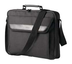 "Trust Atlanta Carry Bag for 17.3"" laptops - black"