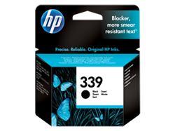 HP Ink Cart Black No. 339 pro DJ 5740,6540