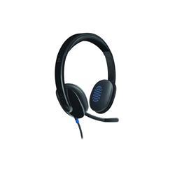 Logitech® USB Headset H540 - USB - EMEA