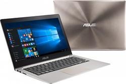 ASUS UX303UA-R4027T 13,3 FHD (1920x1080)/i5-6200U/8G/500G + 8G SSHD/UMA/ - /Smoky Brown/W10