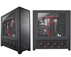 Corsair PC skříň Obsidian Series™ 900D, 2 chladiče, bez zdroje, Full Tower