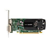 Grafická karta NVIDIA Quadro K620 (2GB) PCIe x16, DL-DVI+DP