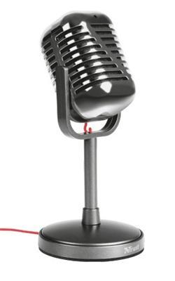 Trust Elvii Desktop Microphone