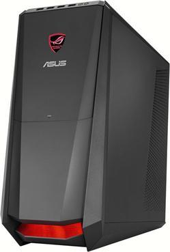 ASUS DT G30AK - i7-4790K@4.5GHz, 8G*2 DDR3, 2T/7200 + 32G SSD, nVGTX960 2G, DVD, 6xUSB 3.0, 4xUSB 2.0, W10