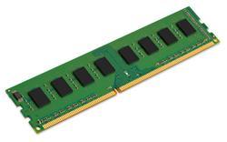 Kingston Desktop PC paměť 4GB 1333MHz Module Single Rank