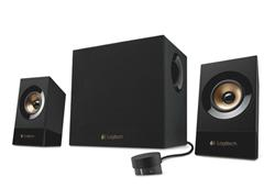Logitech® Audio System 2.1 Z533 - EU - BLACK
