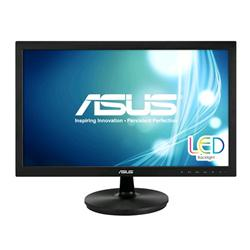"ASUS VS228NE 22""W LCD LED 1920x1080 Full HD 50mil:1 5ms 200cd D-Sub DVI černý"
