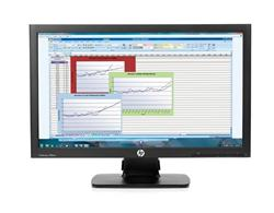 "HP ProDisplay P222va, 21,5"" VA LED, 1920x1080 FHD, 3000:1, 8ms, 250cd, VGA, DP"