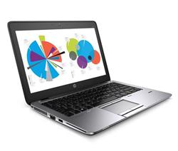 "HP EliteBook 725 G2, A10-7350B, 12.5"" HD, 4GB, 500GB 7.2, a/b/g/n, BT, FpR, LL batt, Win 10 Pro downgraded"