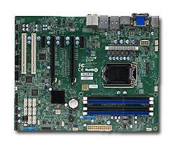 SUPERMICRO MB 1xLGA1150, iC226,DDR3, 8xSATA3, (2x PCI-E 3.0 x16,3x PCI-E 2.0,2x PCI), USB3.0