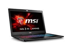 MSI GS72 6QE-246CZ Stealth Pro 4K 17,3 UHD IPS/i7 6700HQ/GTX970M/2x8GB DDR4/SSD 256GB(PCIe)+1TB 7200ot./Killer combo/W10