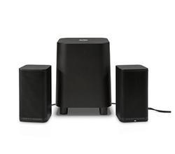 HP 2.1 PC Black S7000 Speaker