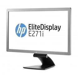 "HP EliteDisplay E271i 27"" IPS LED, 1920 x 1080, 1000:1, 7ms, 250cd, VGA, DVI, DP, PIVOT"