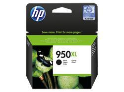 HP 950XL Černá inkoustová kazeta Officejet (CN045AE)