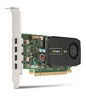 Grafická karta NVIDIA NVS 510 2 GB 4x mini DP