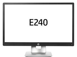 "HP EliteDisplay E240 - 60,45 cm (23,8"") IPS LED"
