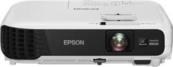 Epson projektor EB-W04, 3LCD, WXGA, 3000ANSI, 15000:1, USB, HDMI