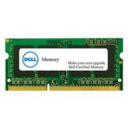 Dell Paměťový modul s kapacitou 8 GB DDR3L-1600 SODIMM 2RX8 non-ECC LV