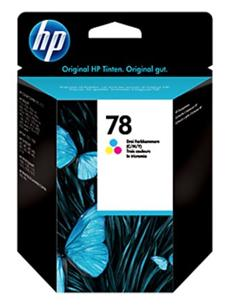 HP Ink cart. color for DJ970C