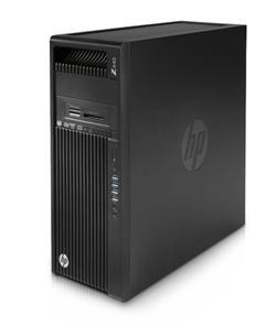 HP Z440, E5-1650v3, K2200/4GB, 16GB, 1TB, DVDRW, CR, W8.1Pro-W7Pro