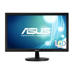 "ASUS VS228DE 22""W LCD LED 1920x1080 Full HD 50mil:1 5ms 200cd D-Sub černý"