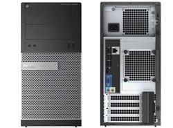 Dell Optiplex 3020MT G3250 4GB 500GB DVDRW Win7P/W8.1P(64bit) 3Y NBD