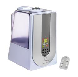TOPCOM Multifunctional Humidifier 1850(LF-4705), ultrazvukový zvlhčovač vzduchu