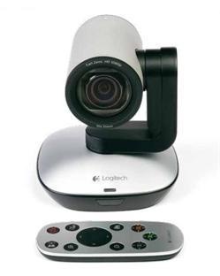 LOGITECH PTZ Pro Camera - EMEA