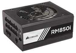 Corsair PC zdroj 850W RM850i modulární 80+ Gold 135mm ventilátor