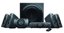 Logitech® Surround Sound Speakers Z906 - DIGITAL - EMEA28