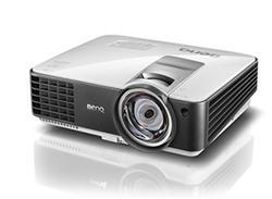 BENQ MX806ST DLP, 1024x768, 3000Lm, 13.000 : 1, 10000h LL, HDMI