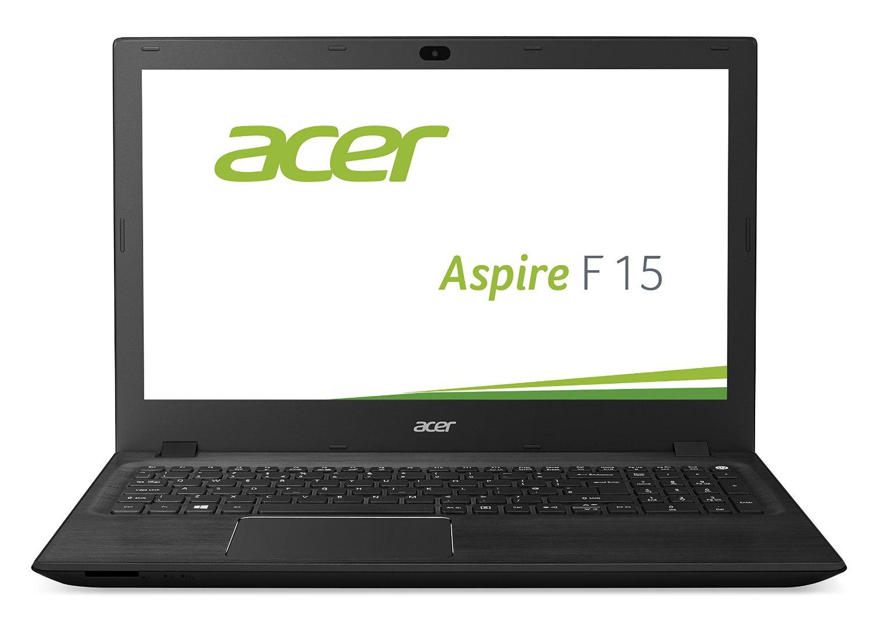 """Acer Aspire F 15 (F5-571-35NT) i3-5005U/4 GB+N/128GB SSD/DVDRW/15.6"""" FHD matný/W10 Home/ Silver"""