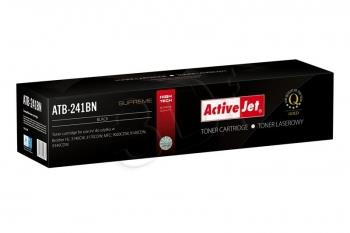 ActiveJet Toner BROTHER TN-241BK Supreme (ATB-241BN) 2500 str.