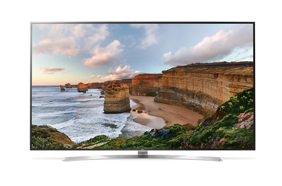 "LG 75"" LED TV 75UH855V SUPER 4KUHD/DVB-T2CS2"