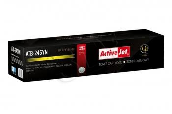 ActiveJet Toner BROTHER TN-245Y Supreme (ATB-245YN) 2200 str.