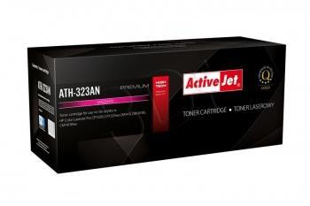 Toner ActiveJet ATH-323AN | Magenta | 1300 str. | HP CE323A (128A)