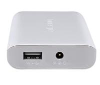 Innergie univerzální adaptér/nabíječka PowerGear 95 Pro 19 V DC / 4.47A | 95W 110W Peak | USB Output 5V DC / 2.1A