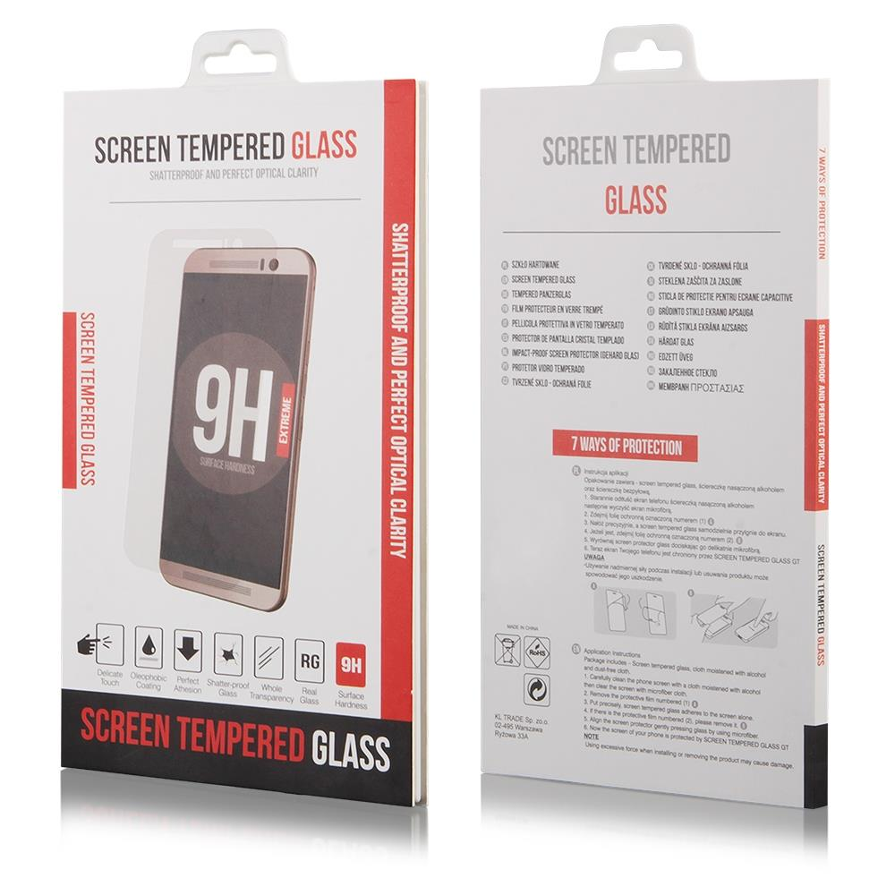 GT ochranné tvrzené sklo pro Sony Xperia X