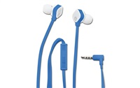HP In-Ear Stereo Headset H2310 (Nobel Blue) - REPRO