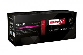 Toner ActiveJet ATH-413N | Magenta | 2600 str. | HP CE413A (305A)
