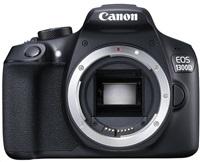 Canon EOS 1300D zrcadlovka - tělo + 18-135 IS