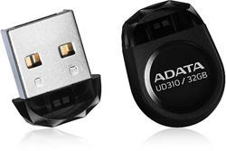 ADATA UD310 Flash 32GB, USB 2.0, Black