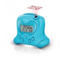 Oregon RM313PB - digitální budík s projekcí času