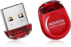 ADATA UD310 Flash 32GB, USB 2.0, Red