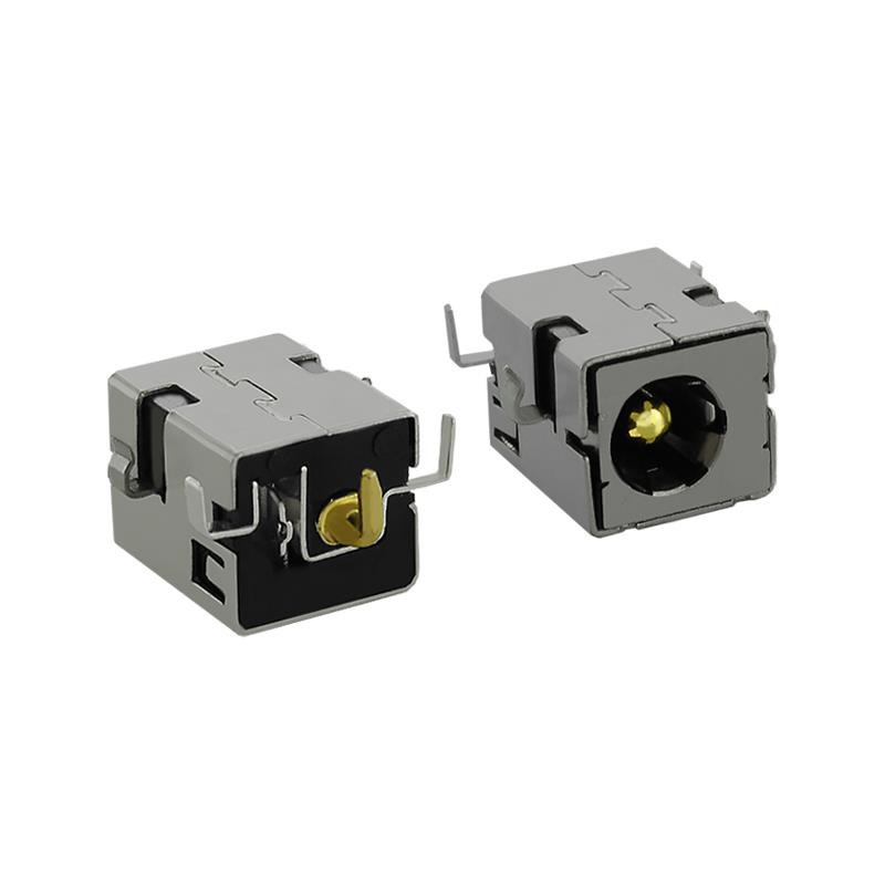 Qoltec DC jack for Asus K50 K53 X53S X54 X54F
