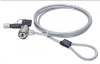 Lenovo Kensington MicroSaver 64068E Security Cable Lock from IBM