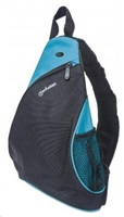 "MANHATTAN Dashpack 12"" Black/Blue"